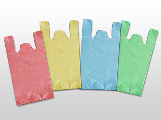 Clinical waste bags table cover plastic aprons for Jumbo t shirt bags